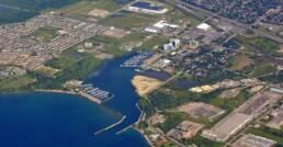 Oshawa Waterfront
